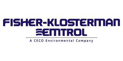 Fisher Klosterman (CECO Environmental)