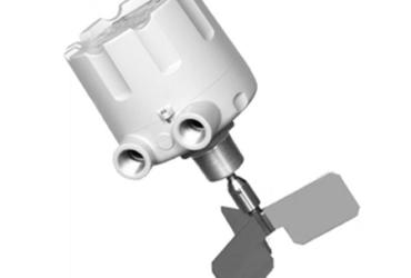 KA/KAX Rotary Paddle Level Switches