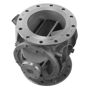 Pelletron Granular Rotary Valve Medium Pressure – GRM