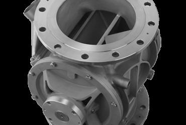 Granular Rotary Valve Medium Pressure