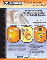 Monitor fulline brochure
