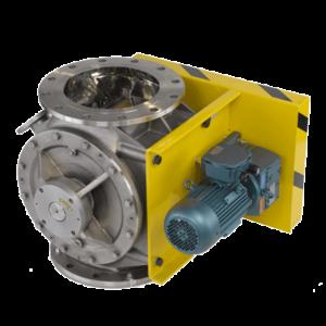 Pelletron Powder Rotary Valve Medium Pressure - PRM
