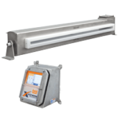 Xtreme® Webline Detector
