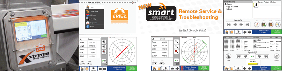 eriez xtreme software