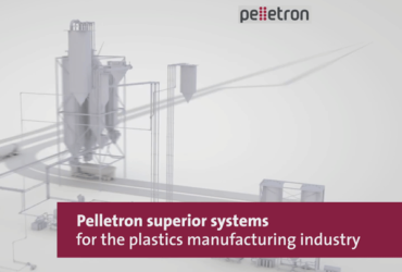 Pelletron | Better Systems for Brilliant Products