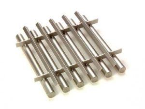 Eriez Grate Magnet Separator Model P