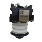 Pebco Dustless Loading Spout