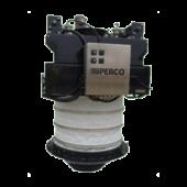 Pebco Dustless Loading Spout