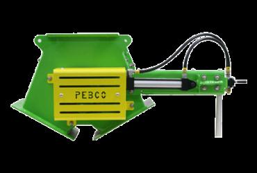 Pebco Single Blade Diverter