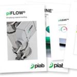 Piab Brochures