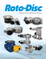 Roto-Disc Brochure