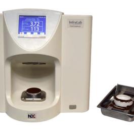 Coffee Moisture & Degree of Roast Measurement