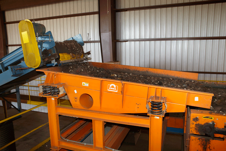 BRUTE FORCE VIBRATORY FEEDERS