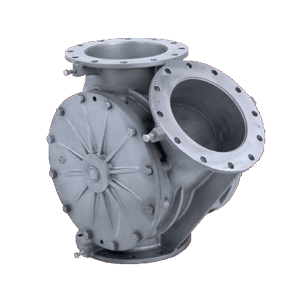 Granular Diverter Valve – GDV