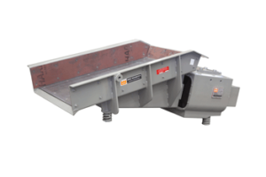 Eriez Heavy Duty Vibratory Feeder