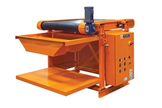 Eriez Stainless Steel Magnetic Separator