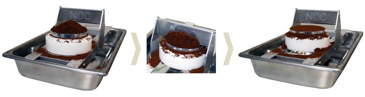 Coffee Moisture & Roast Measurement