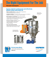 Hapman literature & technical resources