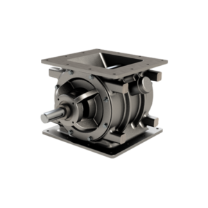 ACS Rotary valve square series CI