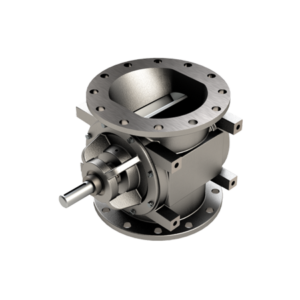 MD Series Rotary Valve by ACS Valves