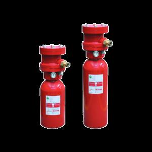 The Interceptor®-HRD™ chemical suppression system