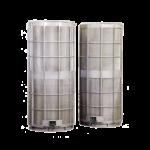 Flameless vent Interceptor QR by CV Technology