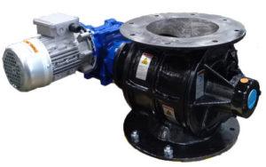 Meyer DDV dust duty airlock valve