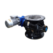 DDV Dust Duty Valve