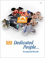 Eriez Magnetics corporate overview