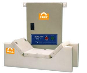Eriez metalarm metal detector