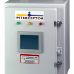 CV Technology Pinch valve explosion isolation interceptor VE Controller