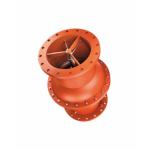 CV Technology isolation valves ventex valve
