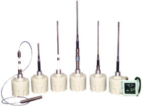 TrueCap MK2 RF Capacitance Probe Point Level Sensors