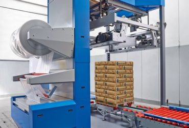 Beumer Stretch Hood® A Packaging System