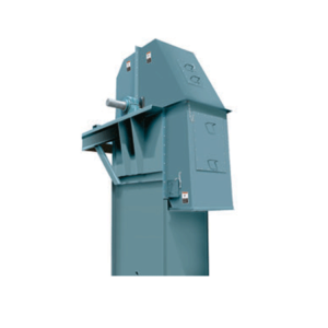 Bucket Elevator Systems byt Thomas Conveyor Company