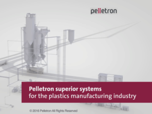 Pelletron superior systems