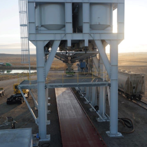 pebco dustless loading systems