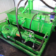 PEBCO Hydraulic Power Unit for Dewatering Slide Gate