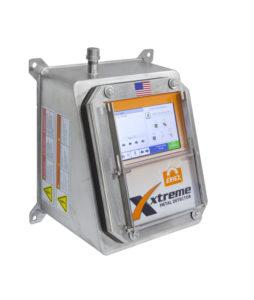 Eriez Xtreme Metal Detector Smart Sysytem