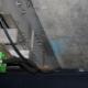 PEBCO feeder slide gate splicing