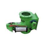 Pebco positive seal valve