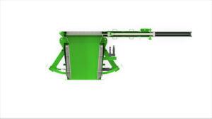 Mass Flow Feeder equipment