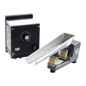 Eriez Compact Feeder with Solid State Control