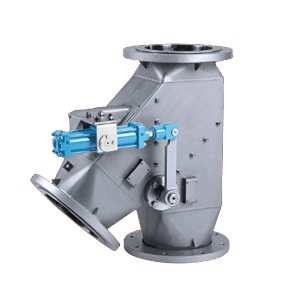 Gravity Feed Diverter Asymmetric – GFD/A
