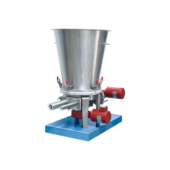 Dry Solids Volumetric Feeder