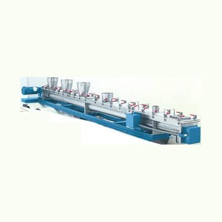 Acrison Blender Model 301