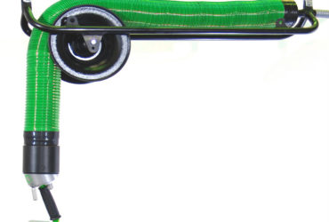 Vaculex® TP – Barrel Handling