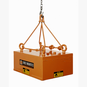 Eriez Suspended Electromagnet