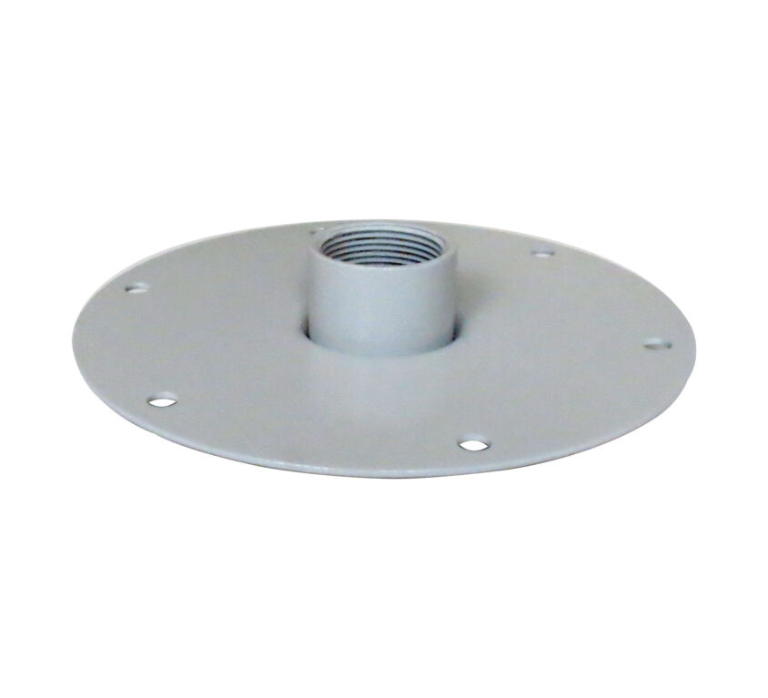 Full Coupling Mounting Plate