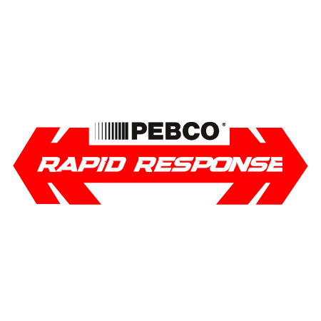 PEBCO Rapid Response Quick Ship Program